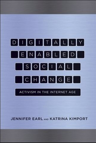 Digitally Enabled Social Change